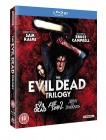 Evil Dead Trilogy (UK-Import) Erstauflage im Schuber