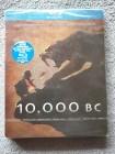 10.000 BC - Steelbook