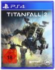 Titanfall 2 PS4 UNCUT Playstation 4 Neuwertig