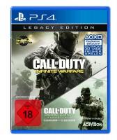 Call of Duty Infinite Warfare Legacy Edition PS4 Playstation