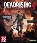 Dead Rising 4 XBox One UNCUT PEGI18  Neuwertig Capcom