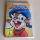 FEIVEL, DER MAUSWANDERER - Zeichentrick-Film/Disney/DVD/OVP