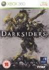 Darksiders XBox 360 UK UNCUT Neuwertig