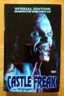 Castle Freak - DVD große Hartbox X- Rated, Horror, Splatter