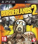 Borderlands 2 PS3 PEGI 18 UNCUT