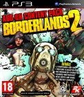 Borderlands 2 Add-On Content Pack PS3 PEGI 18 UNCUT