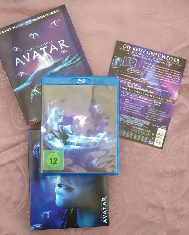 Avatar - Aufbruch nach Pandora - Ext. Collector's Ed.