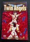 **TWIN ANGELS VOL. 1 - HENTAI ANIME DVD *WIE NEU**