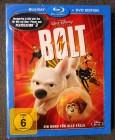 Bolt - Ein Hund für alle Fälle - Blu-ray + DVD Edition