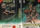 AMAZONS - MEDUSA VIDEO gr.HB VHS-NUR COVER