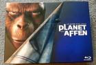 Planet der Affen - 40 Jahre Evolution Blu-ray Collection