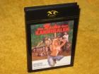Die Rache der Kannibalen - Große Hartbox 3 DVD - Lim 666er