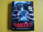 Santa's Knocking - Mediabook - Uncut Limited