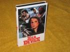 Sea Devils --Große Hartbox Blu-Ray - Lim 08/25 -  AMS - NEU