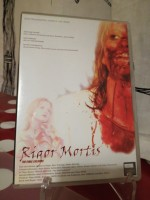 Rigor Mortis - The Final Colours - timo rose - independent