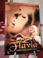 Flavia - Leidensweg einer Nonne - kl. Hartbox 3/1000