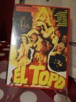 El topo - rare Börsen DVD