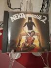 Nekromantik 2- CD soundtrack - selten - buttgereit - wie neu