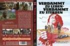 Verdammt zu Leben verdammt zu Sterben DVD/BD Mediabook B
