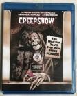 Creepshow - uncut Bluray - 80s Horror KULT Klassiker