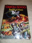 ORION 3000 UNCUT DVD HARTBOX COVER : B NEU / OVP