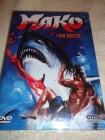 MAKO UNCUT DVD HARTBOX COVER : A  NEU/OVP