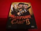 SLEEPAWAY CAMP 2 uncut Mediabook Cover B NEU&OVP
