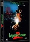 LEPRECHAUN 2 (Blu-Ray+DVD) (2Discs) - Cover A - Mediabook