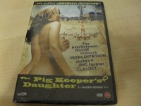 The Pig Keepers daughter UNCUTDVD Dänemark Import Grindhouse