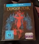 CRIMSON PEAK - STEELBOOK