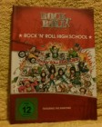 Rock n' Roll Highschool featuring The Ramones Kult Dvd