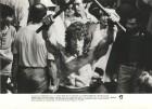 echtes Pressefoto RAMBO 3 Sylvester Stallone