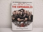 DVD 110% ACTION Stallone THE EXPANDABLES Statham Lundgren