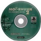 PS1 - Moorhuhn 2 - nur Disc
