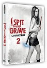I Spit on your Grave 2 - Blu Ray - Mediabook - Unrated