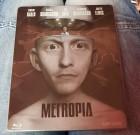 METROPIA -STEELBOOK