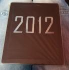 2012 - STEELBOOK