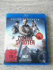 ZOMBIE SHOOTER(WIE RESIDENT EVIL)BLURAY UNCUT