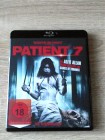 PATIENT 7(MICHAEL IRONSIDE)TOP HORROR BLURAY UNCUT