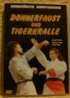 Donnerfaust und Tigerkralle Ungekürzte Kinofassung DVD (G)