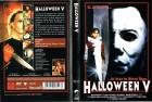 (DVD) Halloween 5 - Die Rache des Michael Myers