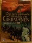 Die geheimnisvolle Geschichte der Germanen DVD Doku!
