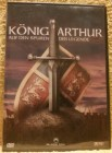 König Arthur auf den Spuren der Legende DVD Doku! (Z)
