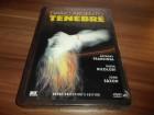 DARIO ARGENTO - TENEBRE  - XT STEELBOOK mit 3D COVER NEU