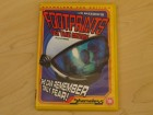 Footprints on the Moon UK DVD Shameless