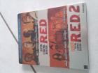 R.E.D.      Teil 1+2     - Blu Ray Steelbook -Top!