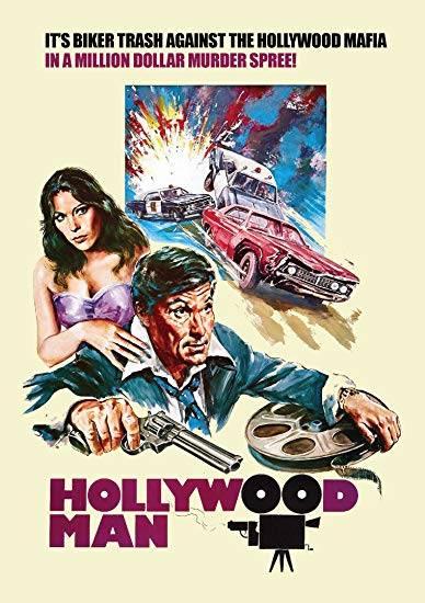 Hollywood Man (Import) (NEU) ab 1€