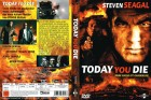 (DVD) Today You Die - Steven Seagal (2005)