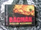 BAGMAN OPERATION: MASSENMORD TROMA DVD EDITION