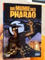 Die Mumie des Pharao - kleine Hartbox von CMV